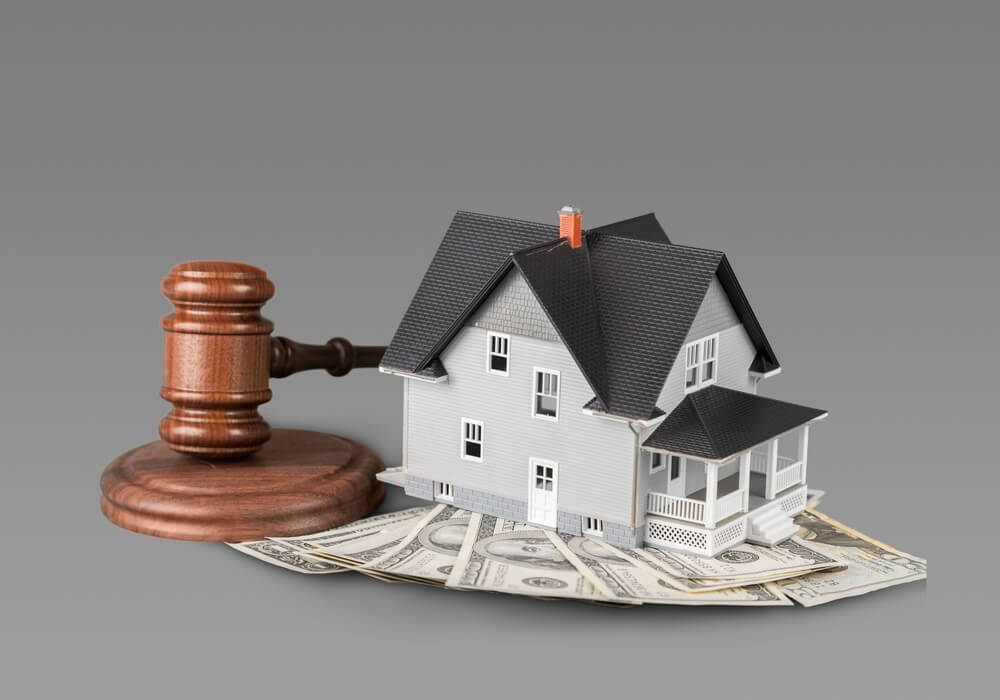 юрист по жилищным программам