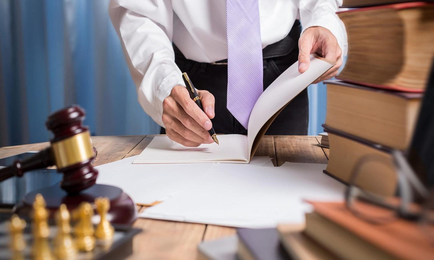 юрист юридические услуги